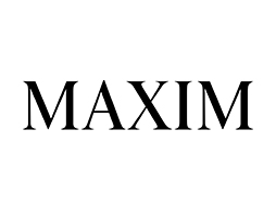 Maxim Black Friday