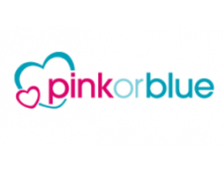 Pink or blue Black Friday