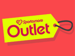 Sportamore outlet Black Friday