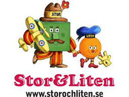 Stor & Liten Black Friday