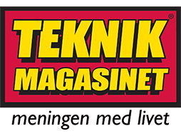 Teknikmagasinet Black Friday